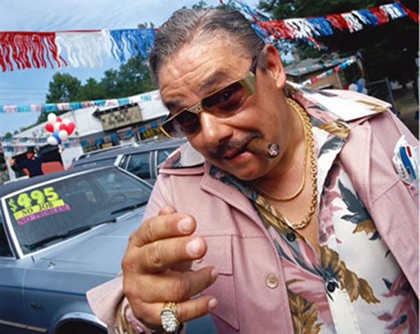 Local Car Dealers >> There Must Be A Car Dealer Out There With Self Respect