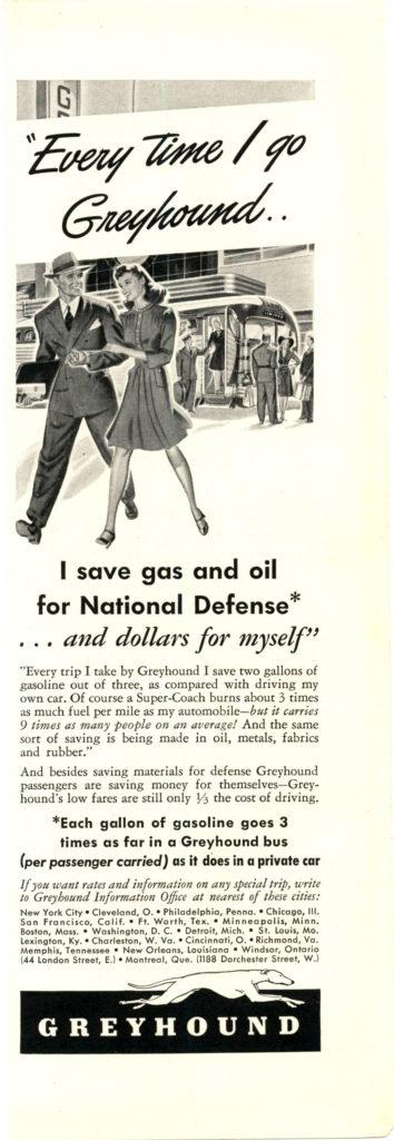 1941-Greyhound