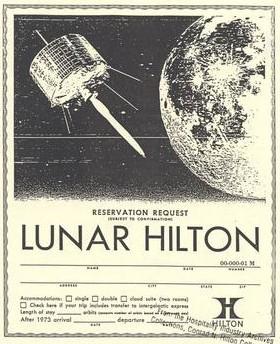 Bildergebnis für Lunar Hilton¨