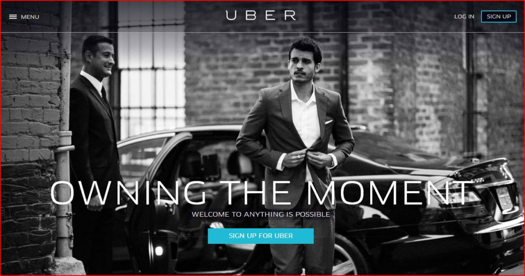 Uber S Lost Brand Positioning Low Cost Or Luxury Car Service