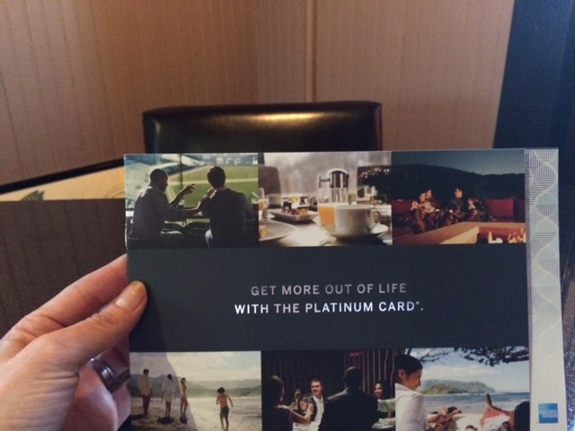 Amex Shows Why Dm Is Better Than Email For Luxury