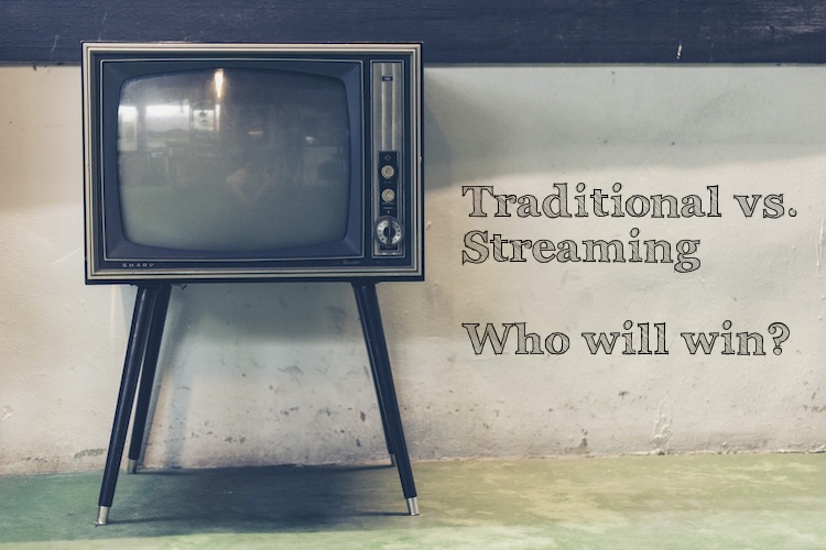 advertising on streaming video