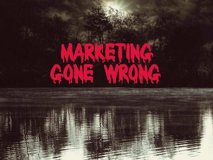 destination marketing mistakes