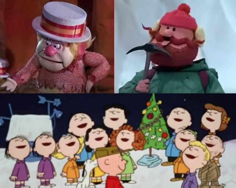 Best Christmas Specials.Holiday Poll What S Your Favorite Holiday Special